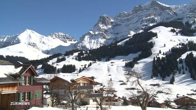 Schweiz Tourismus fordert 50 Millionen vom Bund