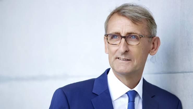 Im Gespräch mit der bz verrät Armin Schuster, wie es überhaupt zur Schliessung der Grenzen zwischen Deutschland und der Schweiz am 16. und 17. März kam.
