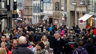 Einwohnerzahl in Basel weiter gewachsen