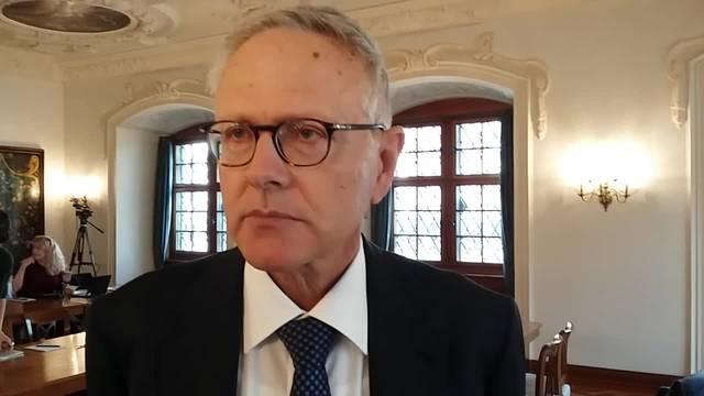 Thomas Faesi, Ombudsmann Kanton Zürich