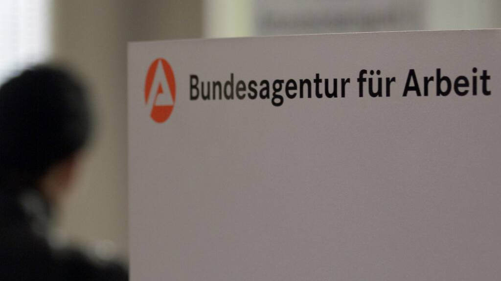Deutlich weniger Arbeitslose in Deutschland im Mai