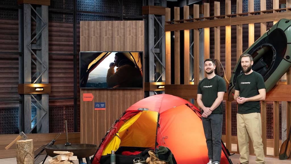 Nomady: Marktplatz für Naturliebhaber