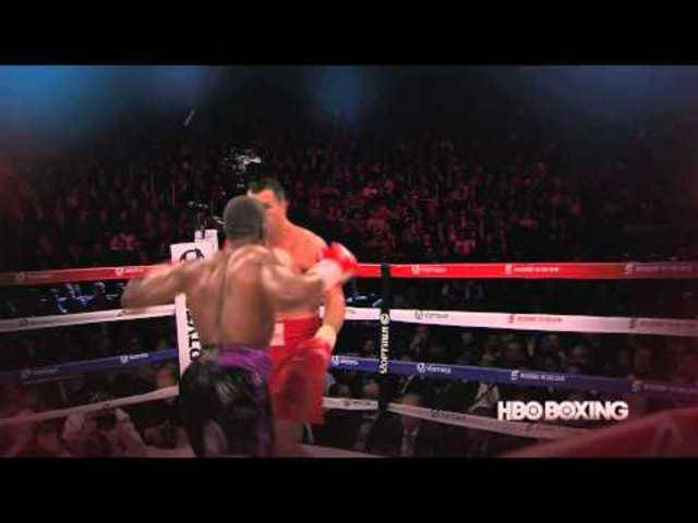 Wladimir Klitschko gegen Bryant Jennings: die Highlights