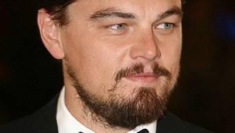 US-Schauspieler DiCaprio (Archiv)