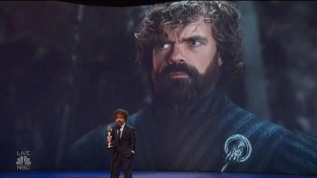 Emmy-Awards: «Mrs. Maisel» und «Game of Thrones» sind beste Serien