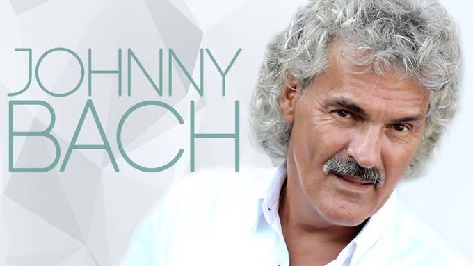 Johnny Bach - BackUP