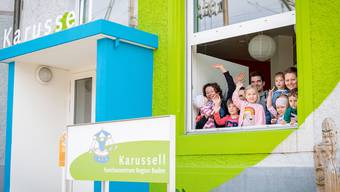 Das Familienzentrum Karussell freut sich über eine hohe Besucherzahl.