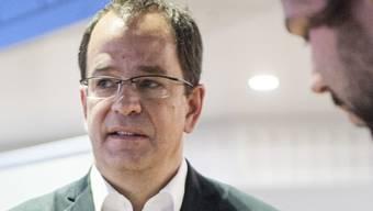 Daniel Stolz und seine FDP: Die grossen Verlierer der eidgenössischen Wahlen 2015 in Basel-Stadt.