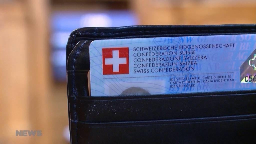 Abstimmungs-Vorschau: Pros und Kontras des neuen E-ID-Gesetzes