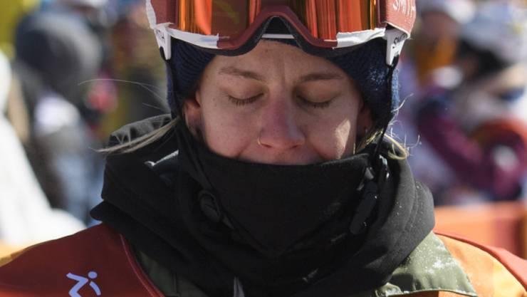 Carla Somaini schliesst ihr Kapitel als Spitzensportlerin ab