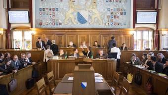 Der Zürcher Kantonsrat diskutiert, ob der Lehrmittelverlag privatisiert werden soll. (Symbolbild)