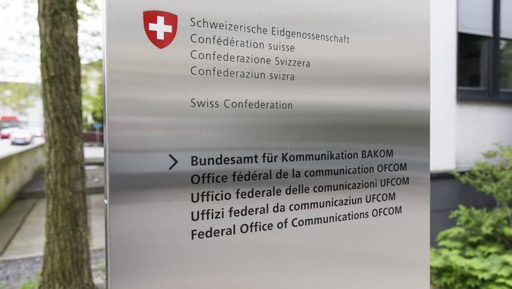 Das Bundesamt für Kommunikation setzt die geltenden Regeln bei Radio Energy Basel ungenügend durch. (Symbolbild)