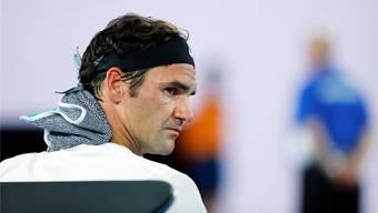 Roger Federer hat gegen Linkshänder eine bessere Bilanz als gegen Rechtshänder. Wenn Rafael Nadal nicht wäre.