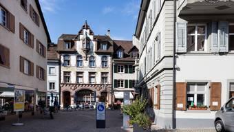 Rheinfelden schneidet im «Bilanz»-Ranking im Bereich Wohnen sehr gut ab. Key