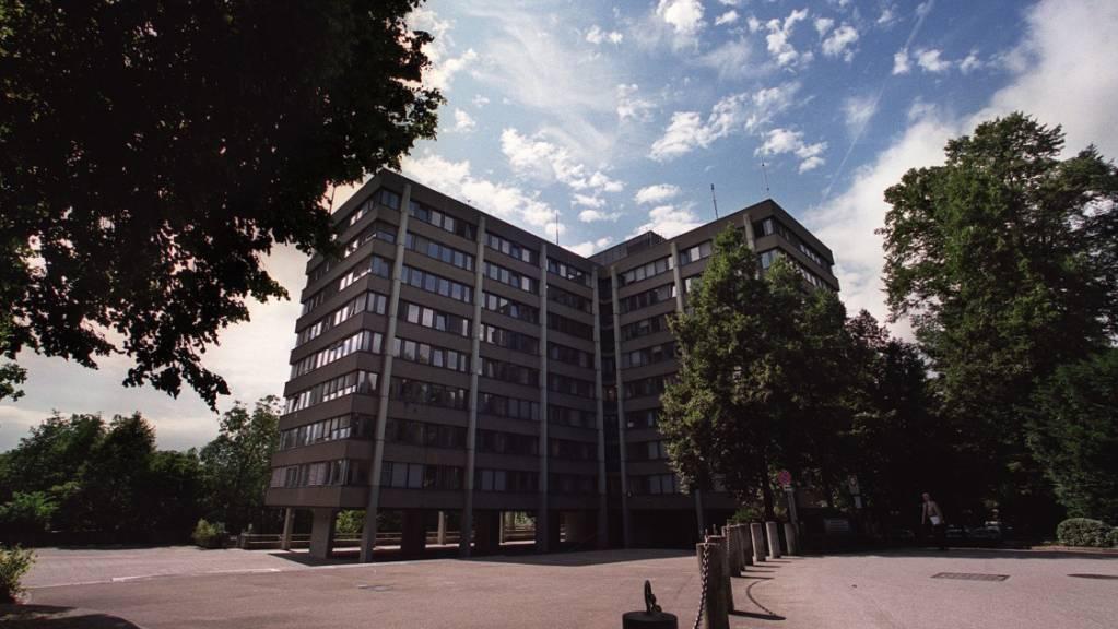 Die Bundesanwaltschaft ermittelt gegen den Messerstecher von Morges: Ihr Sitz im Verwaltungsgebäude an der Taubenstrasse in Bern.