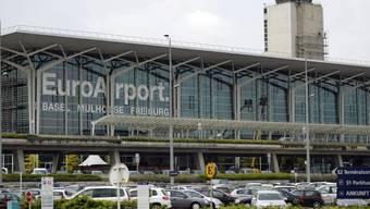EuroAirport Basel-Mülhausen (Archiv)