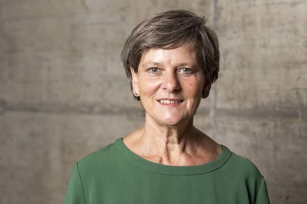 Gewählt: Esther Käser, Parteilos, Rekingen (Gemeinderätin): 504 Stimmen, Wahlkreis 1
