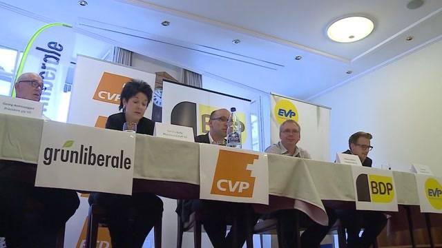 Solothurner Parteien bringen sich in Stellung