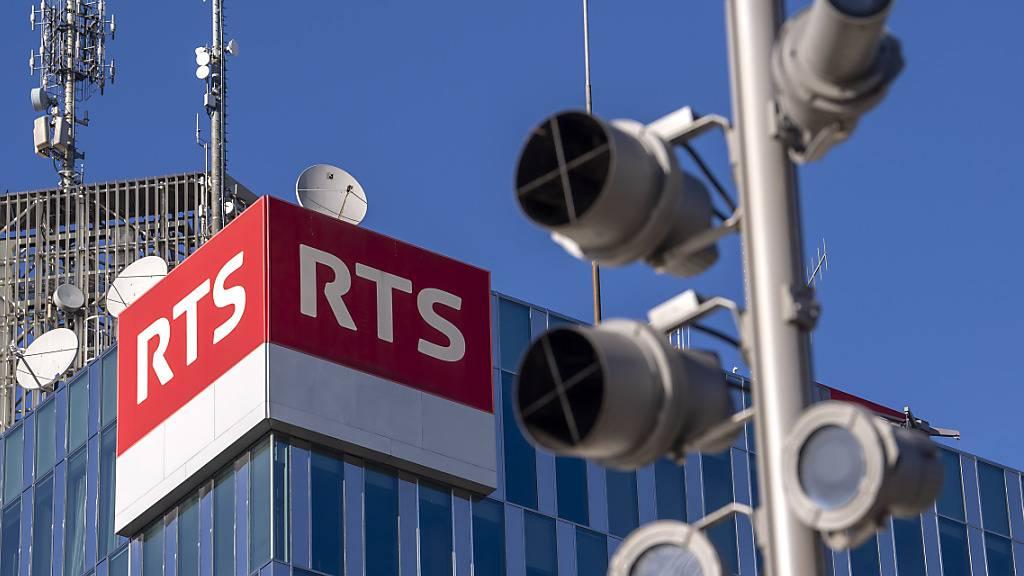 RTS-Fernsehchef und Personal-Leiter verlassen Firma nach Vorwürfen