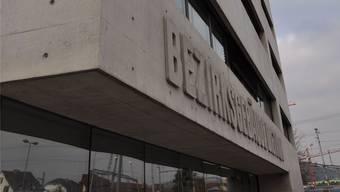 Im Bezirksgericht Dietikon fand der Angeklagte harsche Worte.