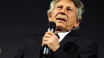 Roman Polanski 2011 beim Zurich Film Festival