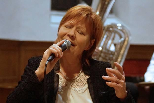 Ruth Knaus