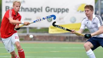Rotweiss Wettingen freut sich auf das Heimspiel beim Landhockey-Europacup am Pfingstwochenende.