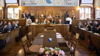 Drei Zürcher Kantonsräte, die am 24. März neu gewählt worden sind, haben ihr Amt abgelehnt.
