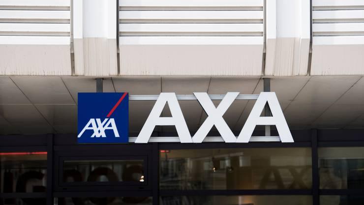 Die Axa übernahm bis Ende Juni die Reisekosten von mehr als 22'000 Haushalten.