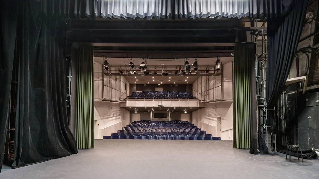 Laientheater in der Zentralschweiz spielen – oder auch nicht