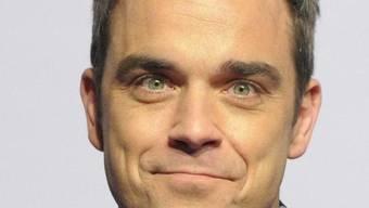 Robbie Williams scheint UFOs und Gespenster anzulocken