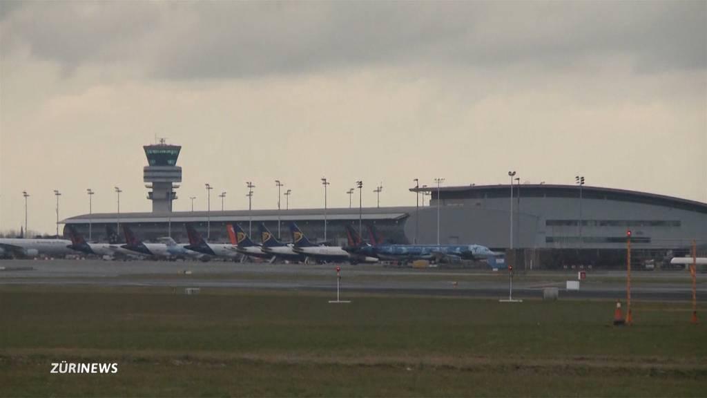 Auch nach Brüssel: Zug statt Flug für Schweizer Bundesbeamte
