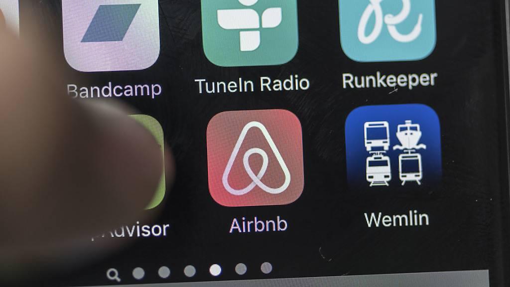 Bericht: Airbnb-Konzern will Börsengang beantragen