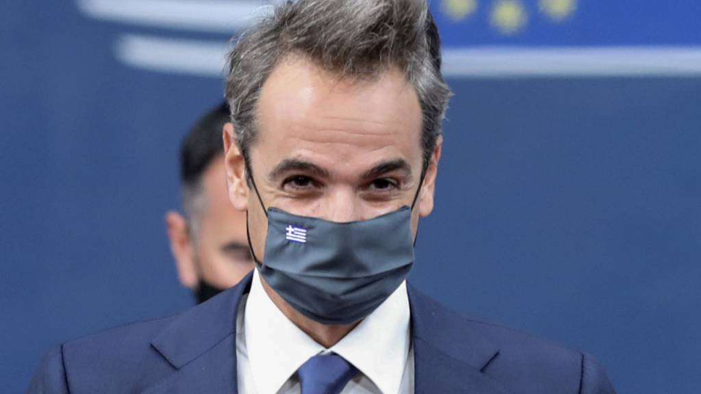 Griechischer Ministerpräsident begrüsst Gipfel-Beschluss zur Türkei