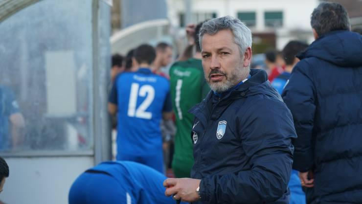 «Wir sind bereit für die 2. Liga inter» – verhilft die Coronakrise dem FC Lenzburg zum Aufstieg?