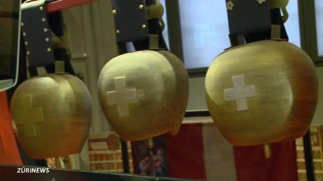 Vorschläge für neue Schweizer Nationalhymne im Test