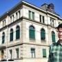 Valentin Walter ist neuer Amtsrichter der Amtei Olten-Gösgen. (Archivbild)