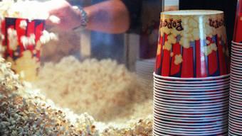 Rohstoff mit Zukunft: Popcorn (Symbolbild)