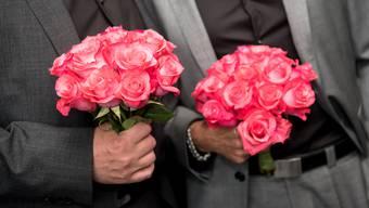 Erfolg für Homosexuelle: In Österreich kommt die Ehe für alle.