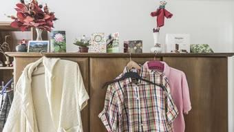 Im vertrauten Heim: Ein neuartiges Projekt soll Betagten vorübergehend Pflege und Betreuung bieten und so helfen, dass sie wieder nach Hause können.