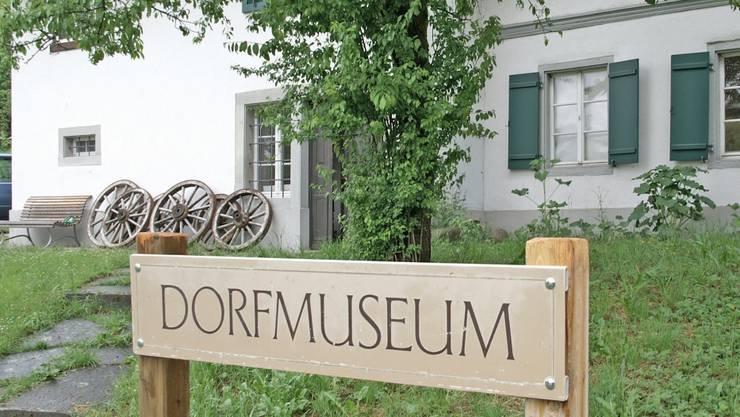 Viele Aargauer Gemeinden besitzen ein Museum, nur wissen es die wenigsten Leute. Archiv/Bruno Hutter