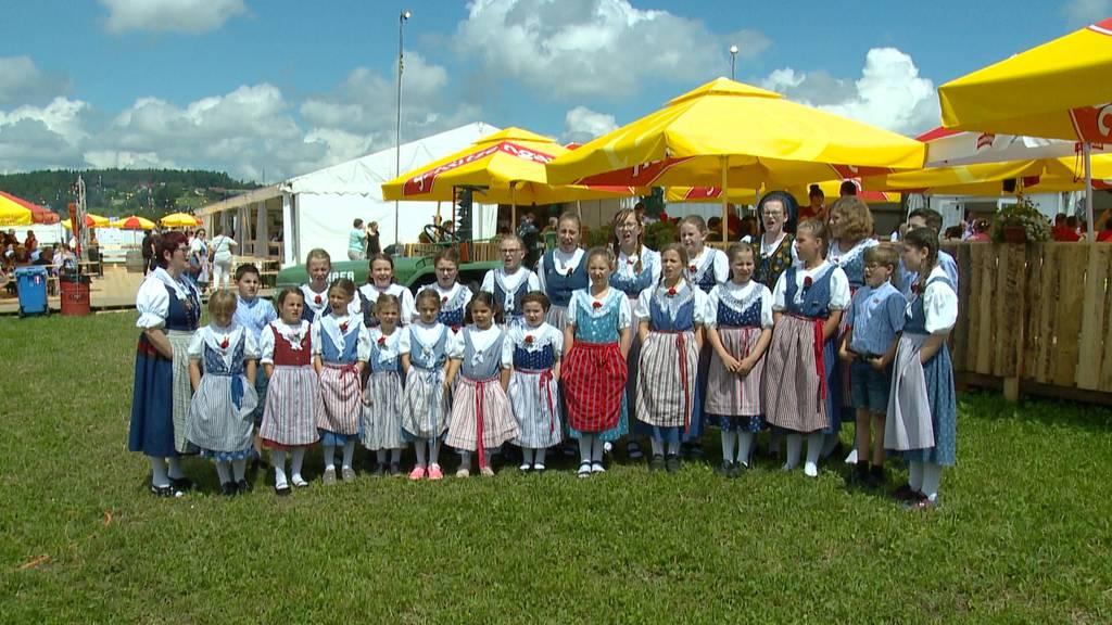 Jodlerfest Winterthur: Den Clubs fehlt der Nachwuchs