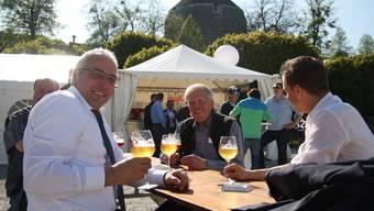 Eröffnung der 13. Biertage Solothurn