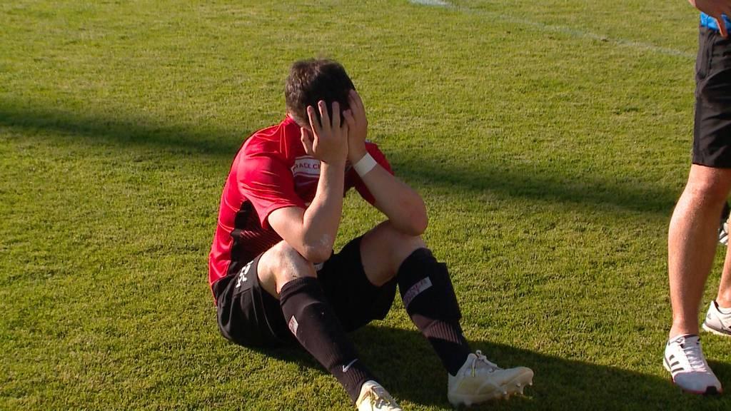 Aufstieg in die Super League verpasst: Wie konnte es für den FC Aarau so weit kommen?