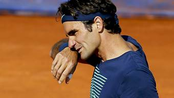Federer: Rückkehr mit einem Sieg