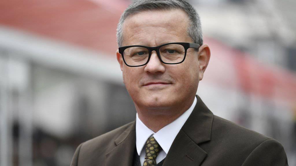 Der Grüne St. Galler Soziologe und Wirtschaftshistoriker Patrick Ziltener tritt nicht zum zweiten Wahlgang für den Ständerat an.