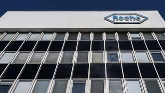Der Basler Pharmakonzern hat seine Verkaufszahlen in den ersten neun Monaten des Jahres erneut gesteigert. (Archivbild)