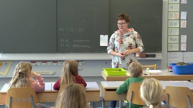Wegen Lehrermangel: Studierende unterrichten Schüler