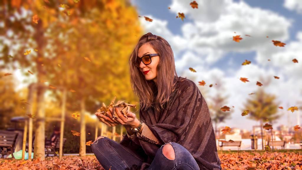 Kuschelig und klassisch- So bist du im Herbst modisch unterwegs