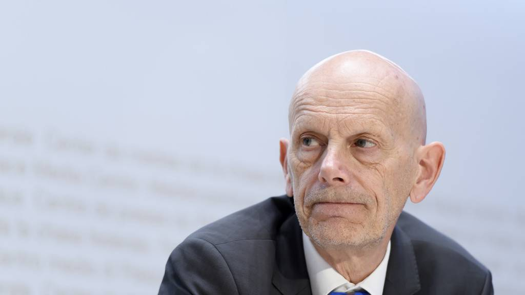 280 Personen sind derzeit in der Schweiz an einem Beatmungsgerät